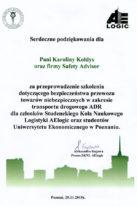 UE Poznań AELogic
