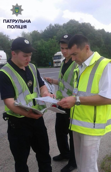 Współpraca ze służbami kontrolnymi to jedno ze źródeł informacji na temat naruszeń, których dopuszczają się uczestnicy przewozu towarów niebezpiecznych.