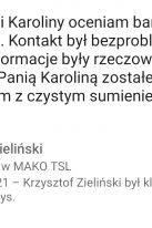 p. Krzysztof Zieliński